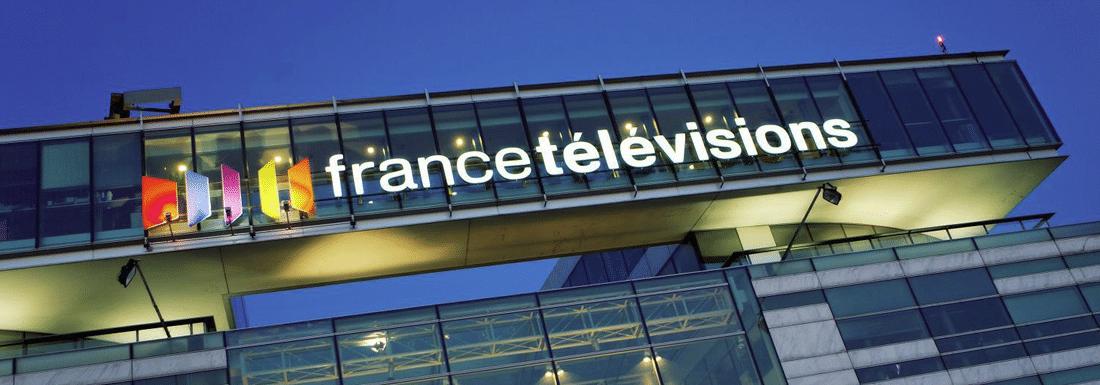 france televisions lancera le netflix 100 fran ais d s. Black Bedroom Furniture Sets. Home Design Ideas