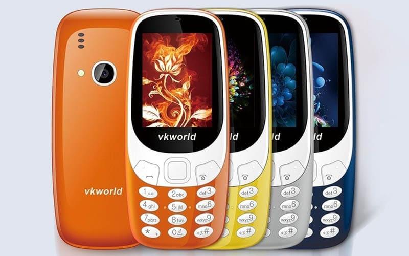 vkworld z3310 nokia 3310