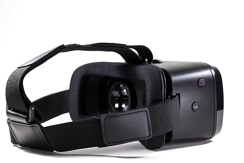 vrotica, casque de réalité virtuelle autonome, hologram