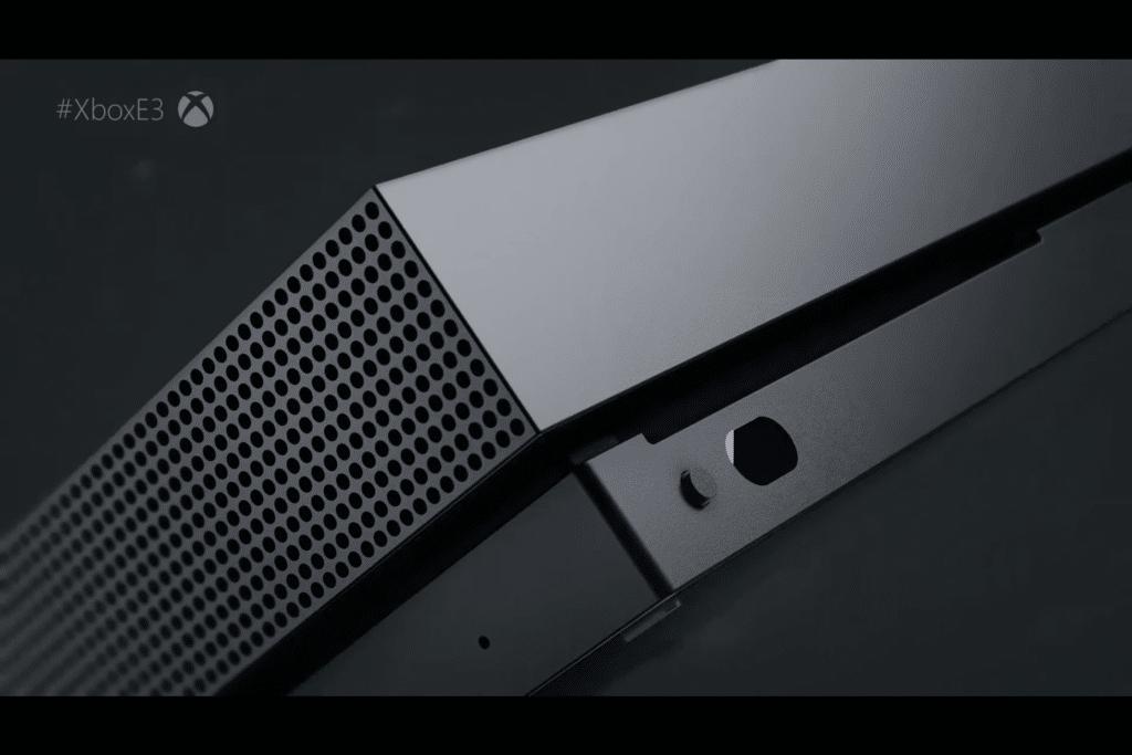 xbox one x date sortie decembre