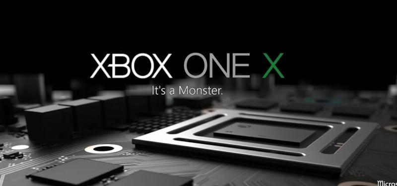 xbox one x liste jeux