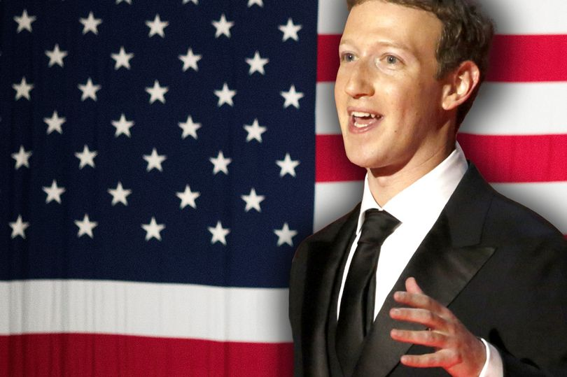 zuckerberg president