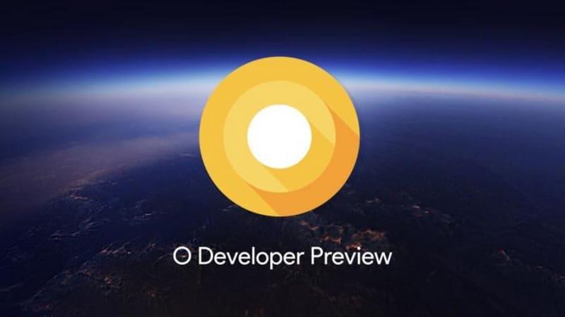 Android O Orangina