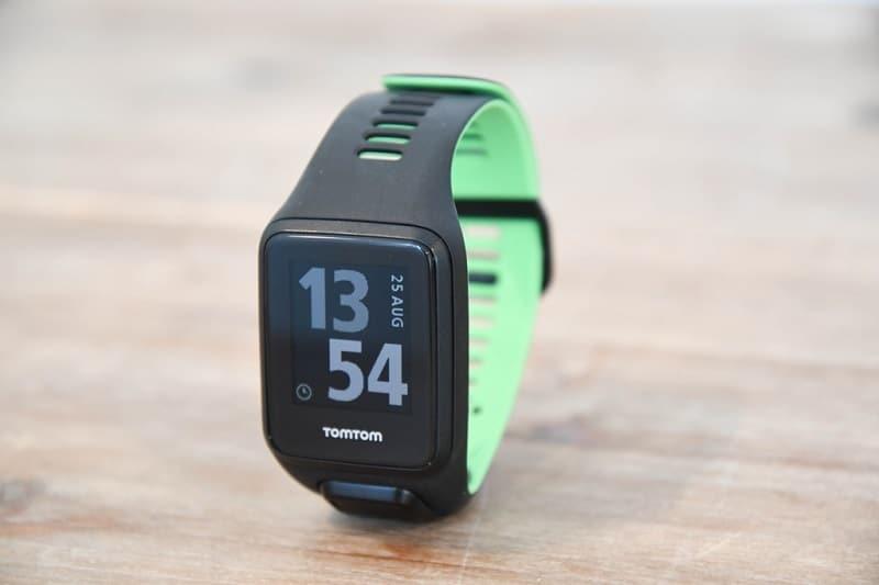 TomTom Spark 3 montre running gps