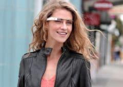 Google Glass Enterprise Edition fiche technique