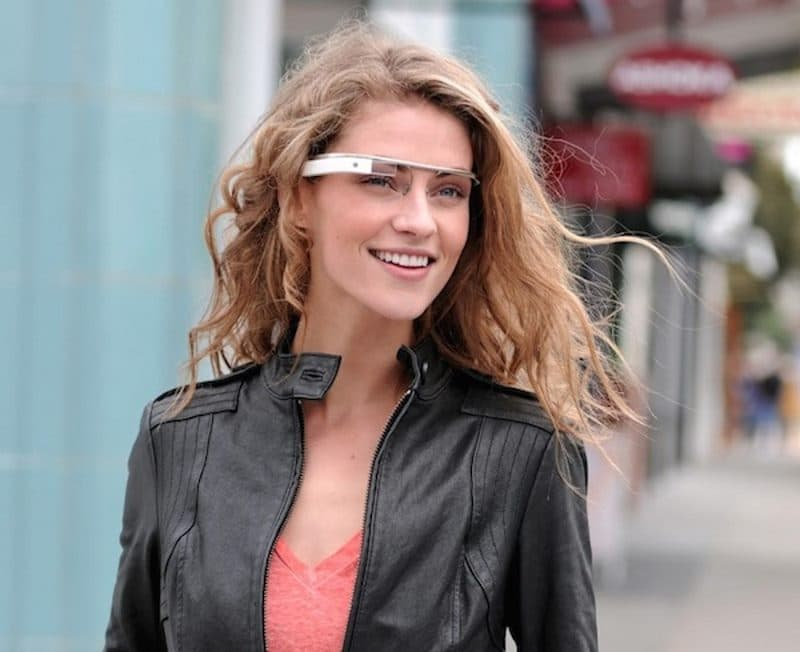 Google Glass Enterprise Edition fiche technique