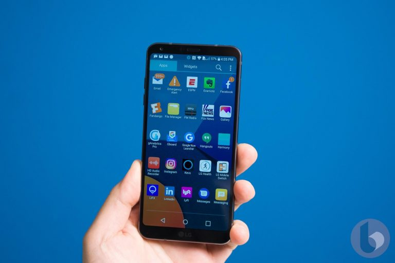 LG Q6 Q6 mini
