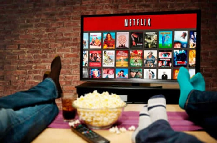 Netflix indice performance fai juin