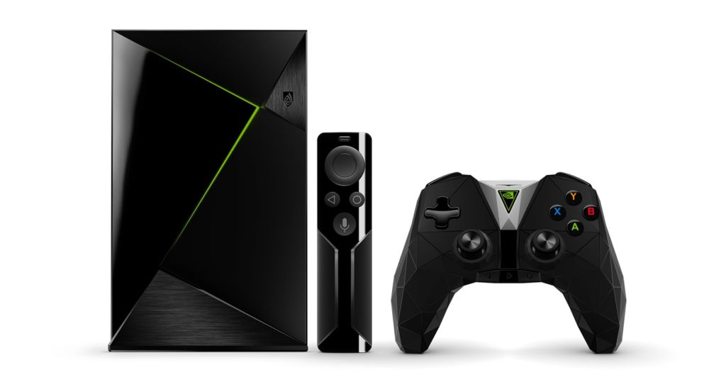 Nvidia Shield TV Amazon Prime Video