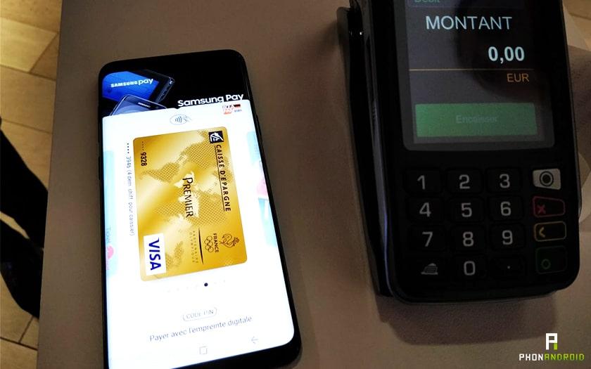 NFC Sur Android Quest Ce Que Cest Et Comment A Marche