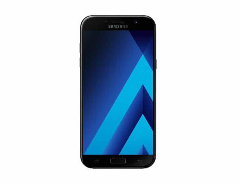 Samsung galaxy A7 2018 fiche technique