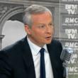 bruno le maire ministre de l'économie google optimisation fiscale