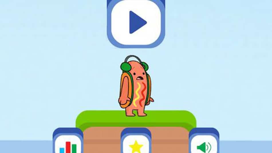 Snapchat Hot Dog Android