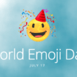 emojiday 2017