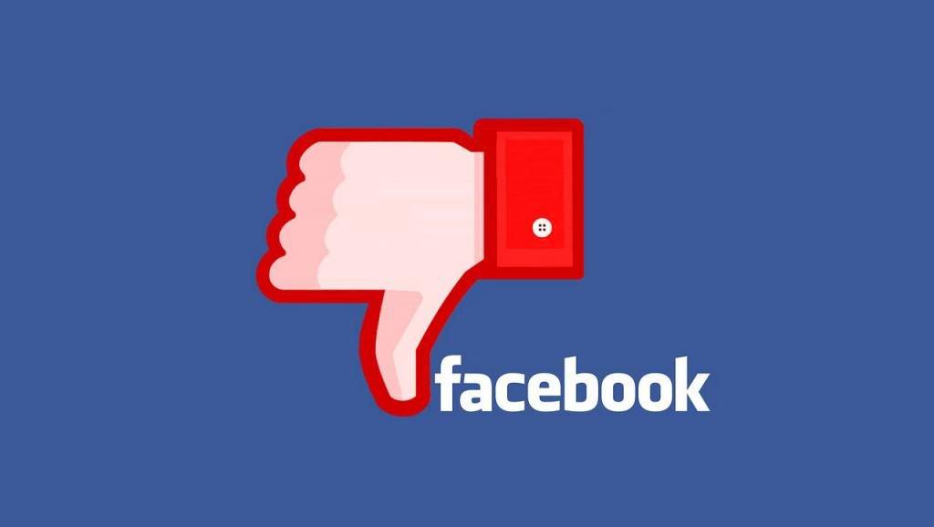 facebook telephone numero