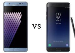 galaxy note 7 fe vs galaxy note 7