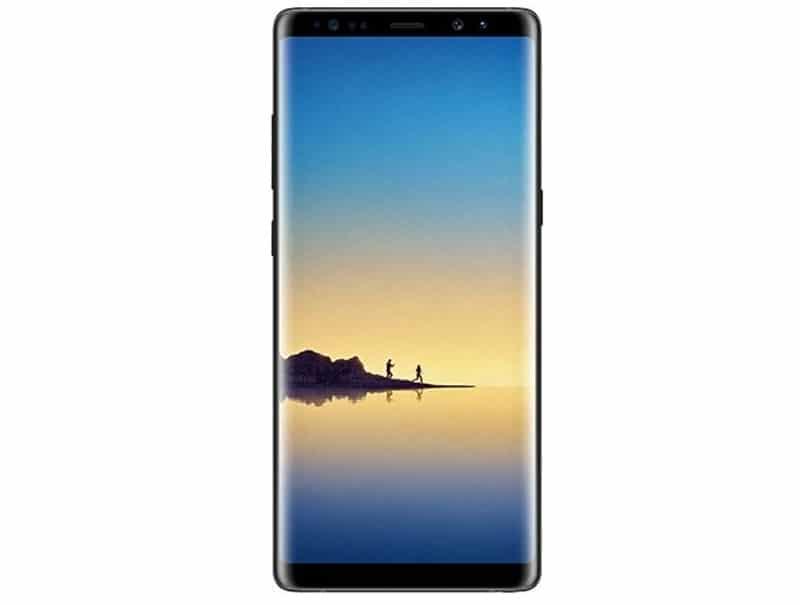 Samsung Galaxy Note 8 : date de sortie, prix et fiche technique