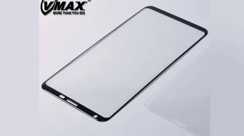 samsung galaxy note 8 ecran infinity display