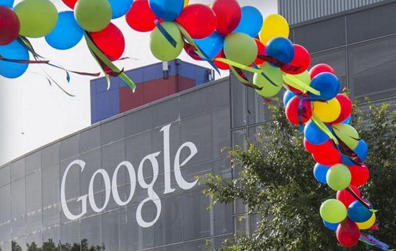 google echec bide