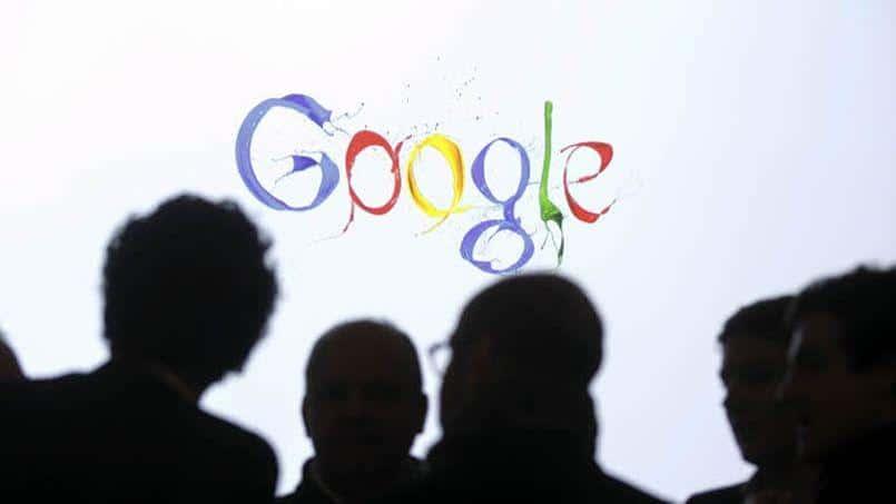google redressement fiscal