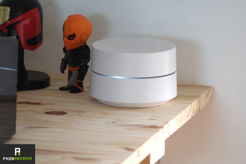 google wifi design