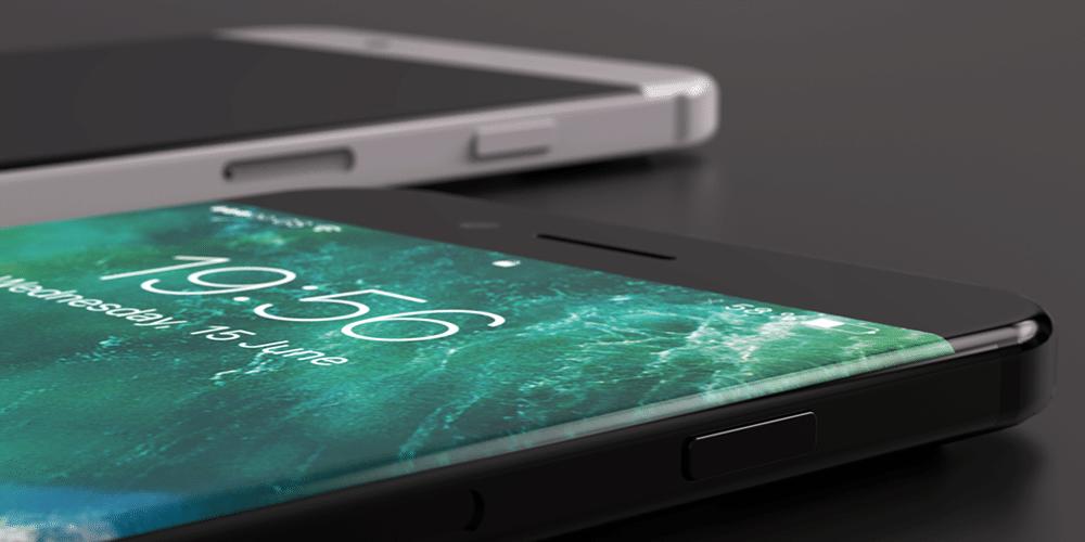 iphone 8 sortie keynote