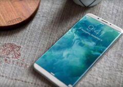 iphone8 apple chargeur sans fil