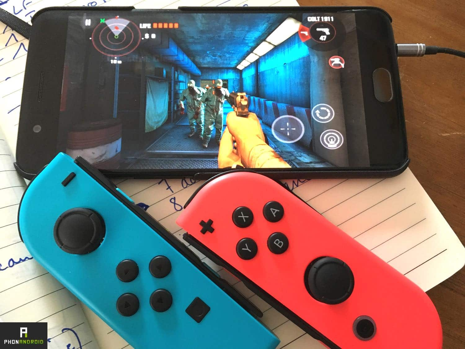 joy con enabler switch android