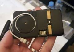 kado chargeur smartphone fin