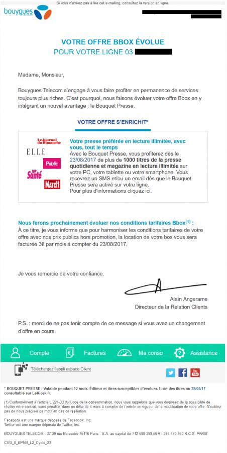 mail bouygues