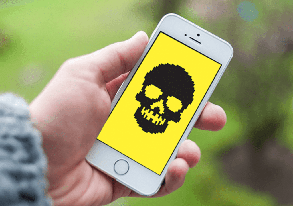 malware ios android
