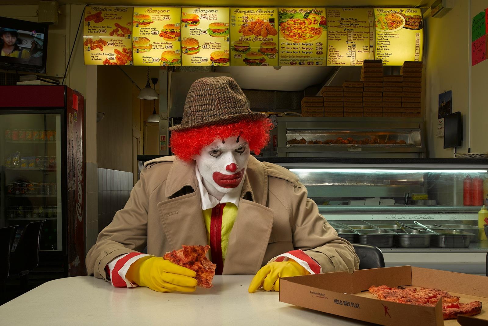 McDonald's twitter photos immondes