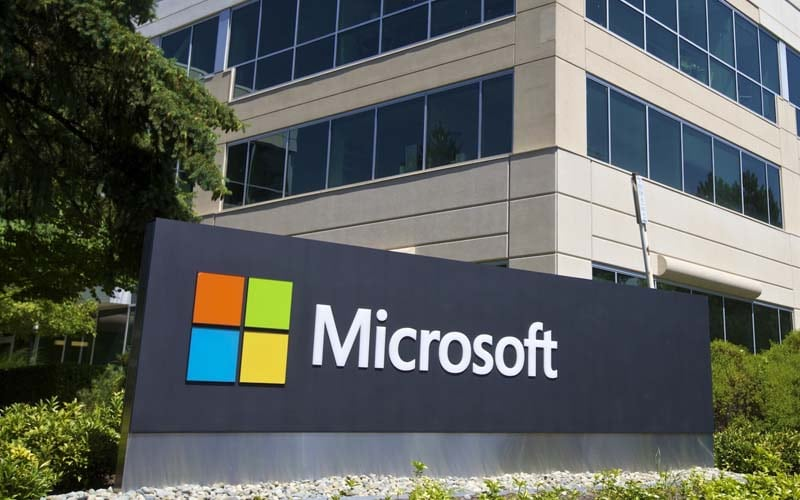 microsoft suppressions emplois