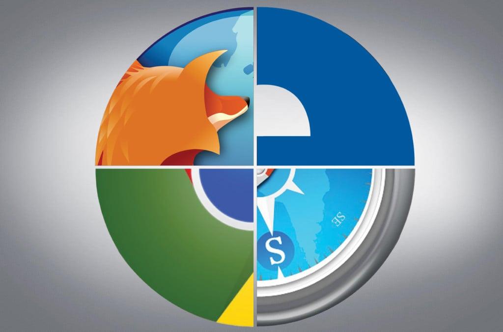 chrome navigateur web populaire vulnérable