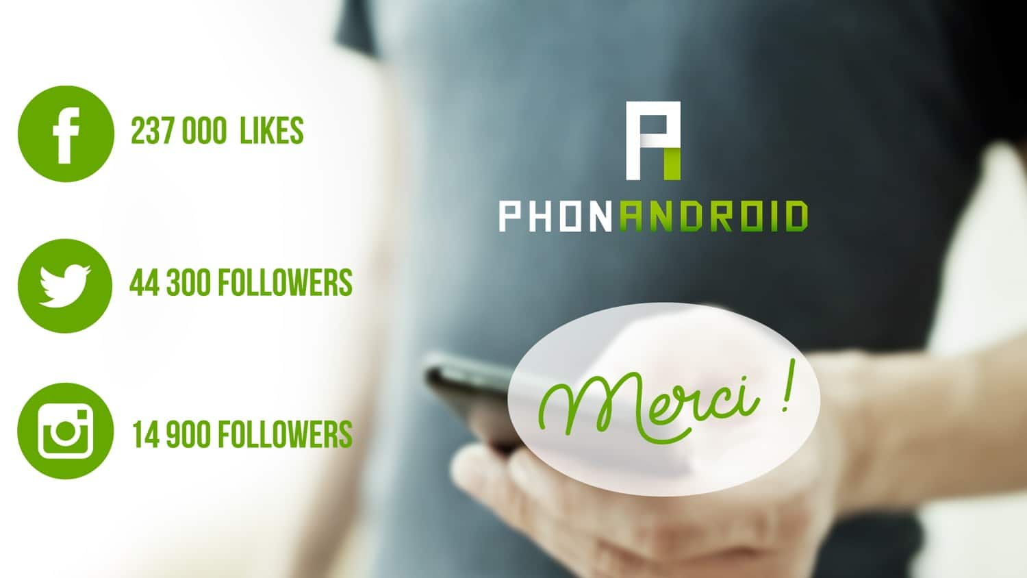 phonandroid chiffres rs
