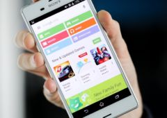 play store google intelligence artificielle