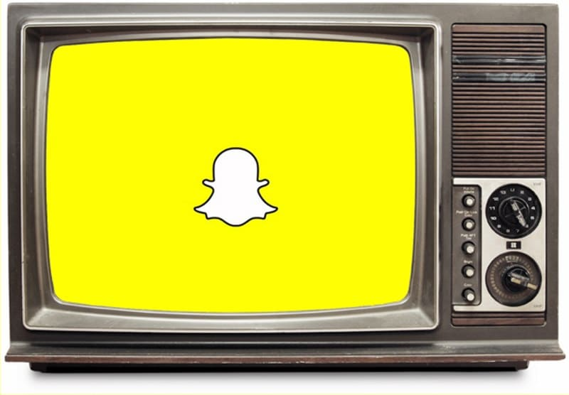 snapchat stay tuned show