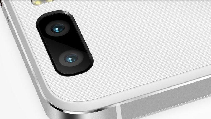 double capteur appareil photo