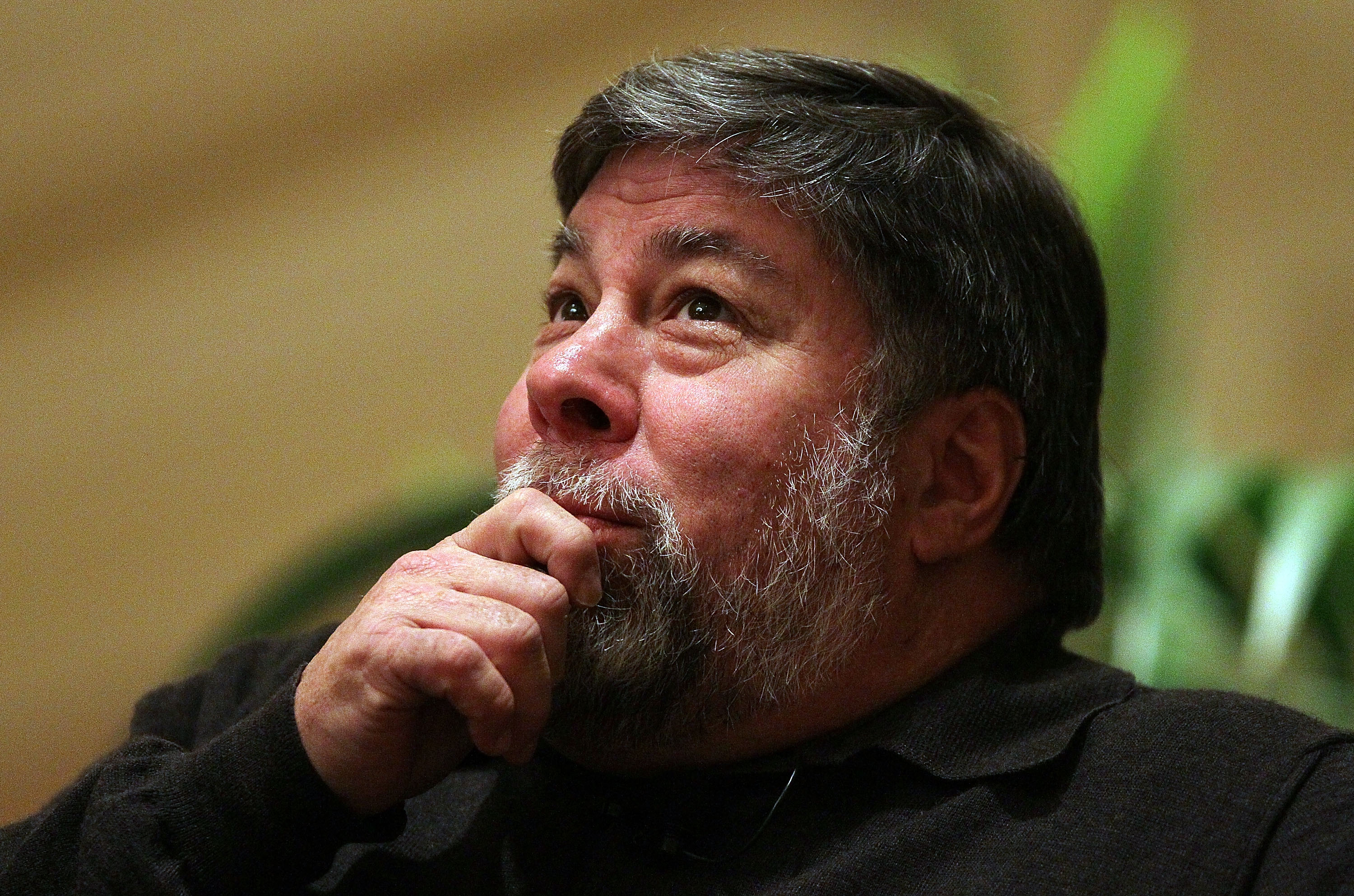 steve wozniak apple prix iphone