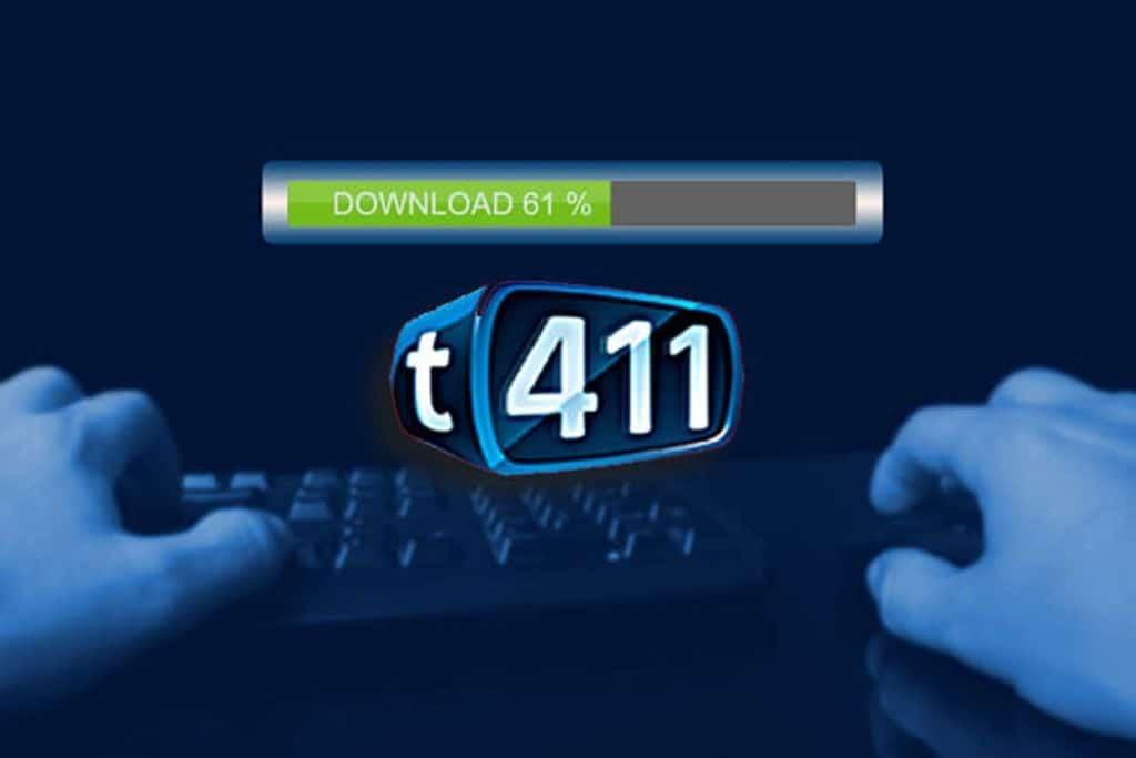 t411 faux retour