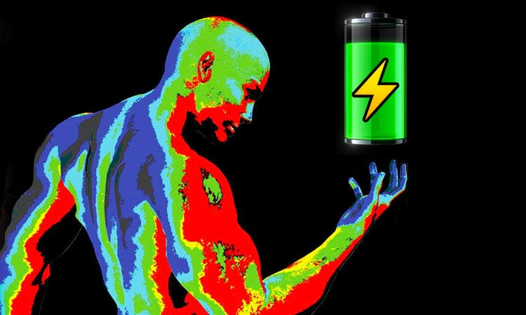 thermoélectricité smartphones