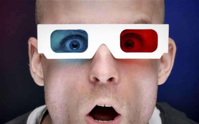 tv 3d sans lunettes
