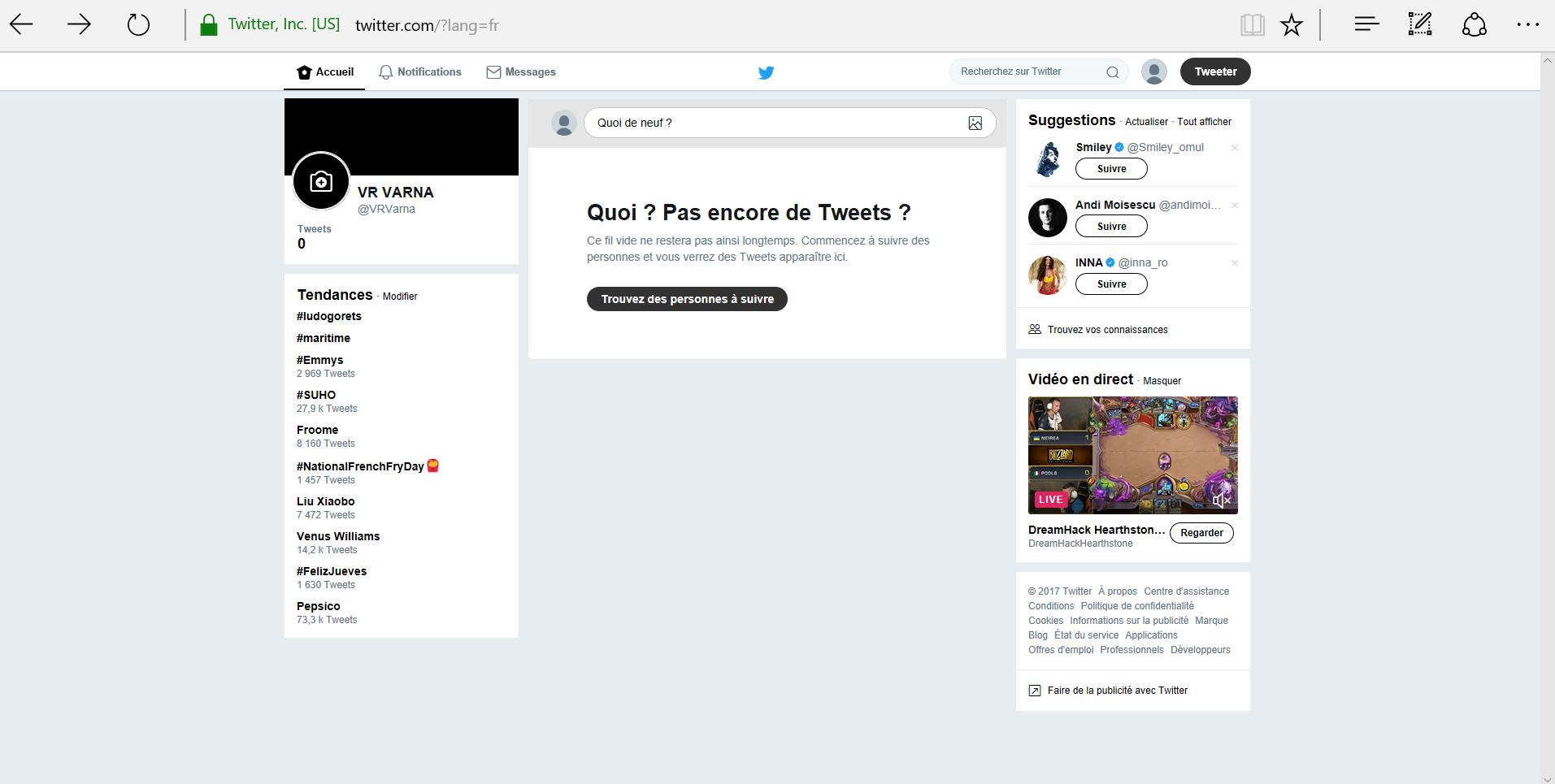 Comment Supprimer Un Compte Twitter Pour De Bon Phonandroidcom
