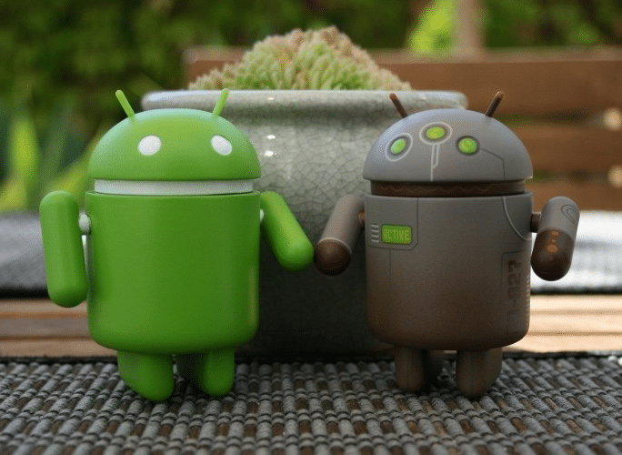 ue attaque android amende