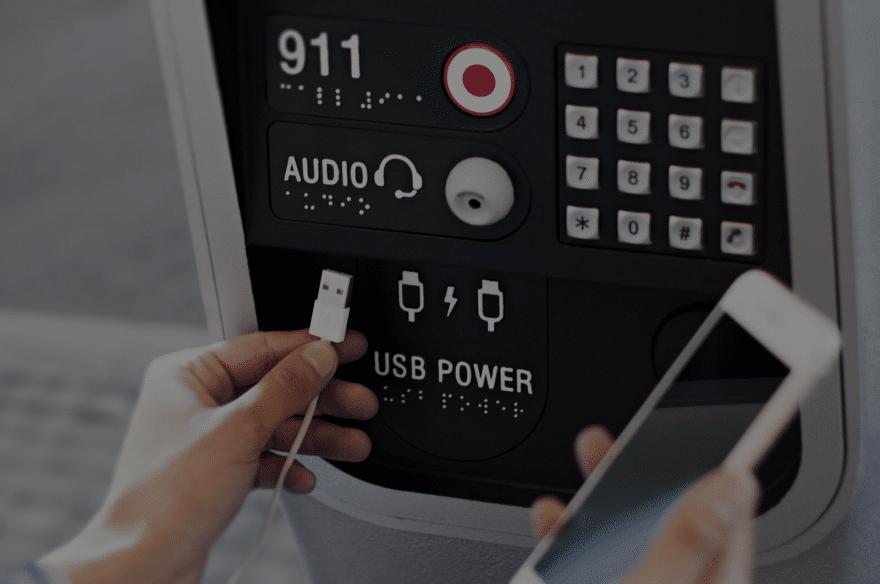 usb securite smartphones