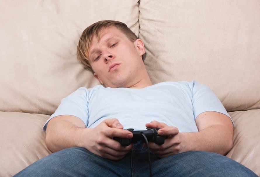 jeux video travail moins etude