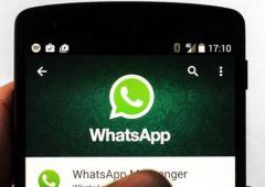 whatsapp android O