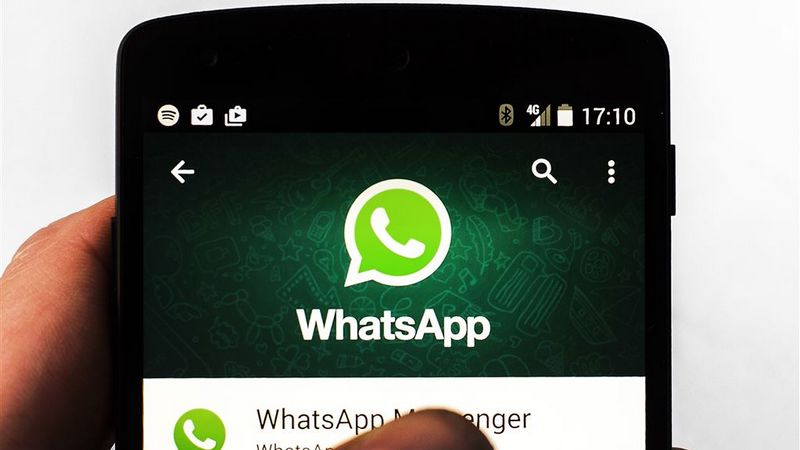 whatsapp android o