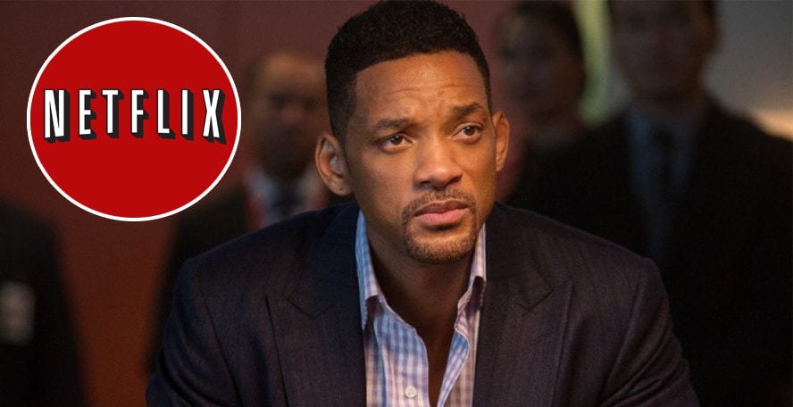 will smith netflix nolan