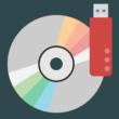 windows 10 comment monter démonter graver fichier iso